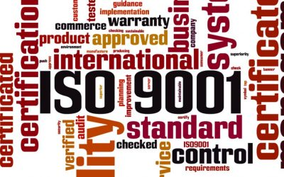 Introduction a ISO 9001:2015